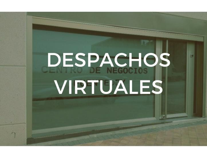 DESPACHOS VIRTUALES