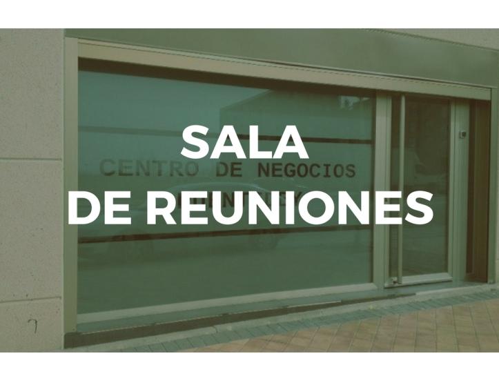 SALA REUNIONES