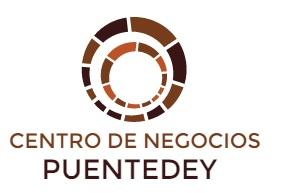 CENTRO DE NEGOCIOS PUENTEDEY