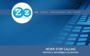 VOZ AZUL COMUNICACIONES SL
